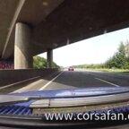 2017 Autobahn bis 259 kmh
